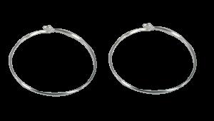 384a27f0b99 Lav selv smykker med øreringe i 925 sterling sølv til smykkefremstilling